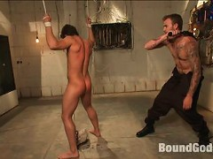 Steve Sterling - Fucked, Beaten, Zapped and Fucked Again